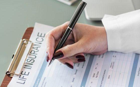 contrat madelin - assurance vie